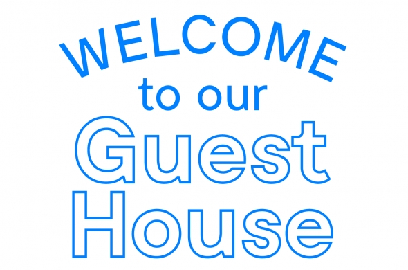 Welcome to our guesthouse